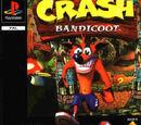 Crash Bandicoot (peli)