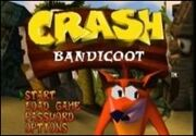 Crash Bandicoot1 titulo