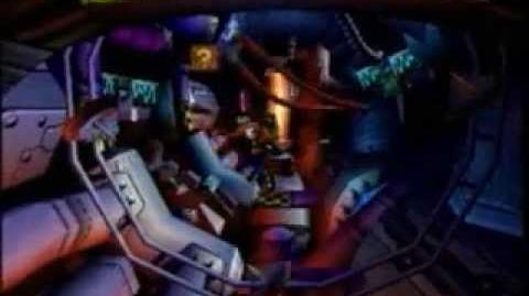 The Making of Crash Bandicoot 2 Cortex Strikes Back (PlayStation)