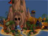 Isola N. Sanity