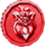 CNK-Token rojo