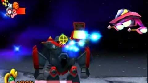 N. Gin (Crash 3)