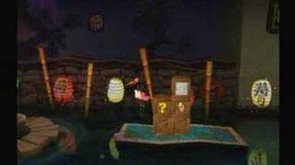 Crash Bandicoot The Wrath of Cortex - Banzai Bonsai
