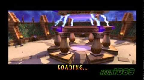 Crash Nitro Kart (Walkthrough) Part 12