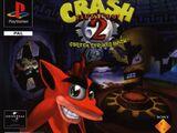Crash Bandicoot 2: Il Ritorno di Cortex