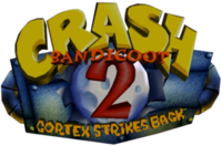 Png-transparent-crash-bandicoot-2-cortex-strikes-back-playstation-the-last-of-us-video-game-platform-game-others-game-text-logo