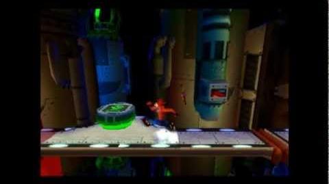 Piston It Away - Both Gems - Crash Bandicoot 2 Cortex Strikes Back - 100% Playthrough (Part 28)