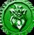 CNK-Token verde