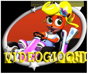 Icona videogiochi