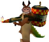 Dingodile g1