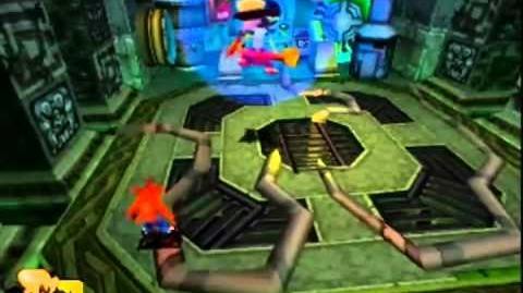N. Cortex (Batalla final, Crash 3)