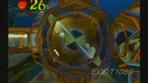 Crash Bandicoot 3 Warped (Playthrough) - Part 3 65