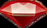 Crash Bandicoot N. Sane Trilogy Red Gem