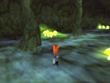 CrashTwinsanity Level1 JungleBungle BugRun 07