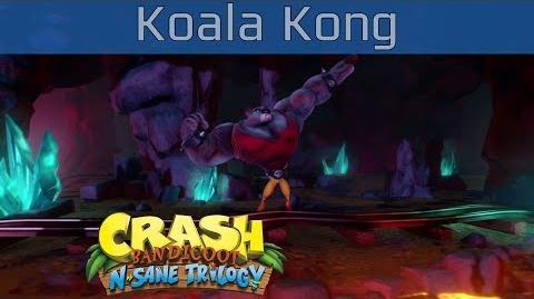 Crash Bandicoot N