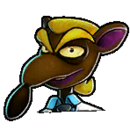 CTRNF-WhiteSuit Pinstripe Icon