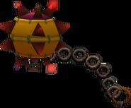 Crash Bandicoot 3 Warped Mine
