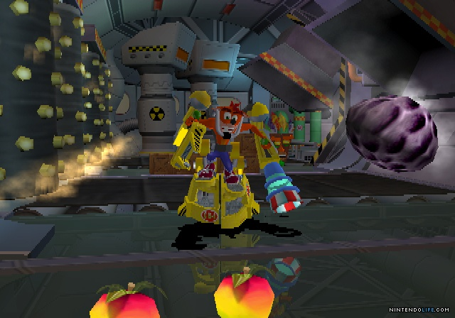 Image result for The Wrath of Cortex