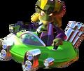 Crash Team Racing Nitros Oxide Hovercraft.png