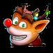 CTRNF-Reindeer Crash