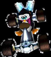 CTR Penta Penguin