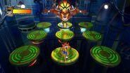 Crash Bandicoot N. Sane Trilogy Crash 2 Tiny Tiger Boss