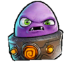 Crash Team Racing Nitro-Fueled N. Trance Icon