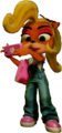 Crash Bandicoot N. Sane Trilogy Coco Bandicoot.png