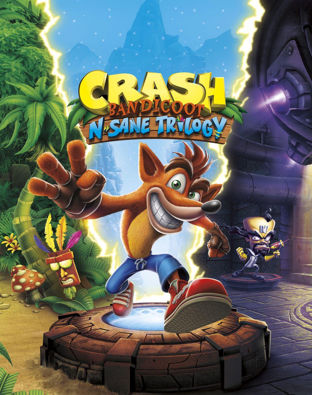 crash bandicoot release date ps1