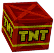 Crash Bandicoot 2 Cortex Strikes Back TNT Crate