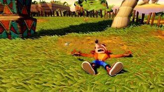 Crash Team Racing Nitro-Fueled – Adventure Mode Cinematic