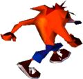 Bandicoot Crash Crash I.png