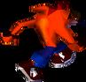Bandicoot Crash Crash I