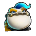 CTRNF-Bulldog Zam Icon