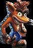 Crash Bandicoot N. Sane Trilogy Artwork