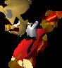 Crash Bandicoot Neo Cortex