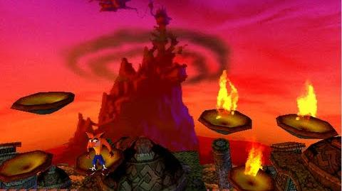Crash Bandicoot Prototype, Part 15 Sunset Vista-0