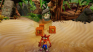 N Sanity Beach (N Sane Trilogy)