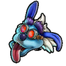 CTRNF-Mad1-Scientist Ripper Roo Icon