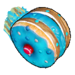 CTRNF-Blueberry Crunch Wheels