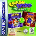 Crash and Spyro vol 3.jpg