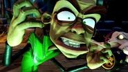 """Crash Team Racing Nitro-Fueled"" CTR TV Spooky Intro"