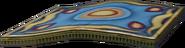 Crash Bandicoot N. Sane Trilogy Floating Magic Carpet