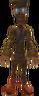 Crash Bandicoot N. Sane Trilogy Sarcophagus Mummy Lab Assistant