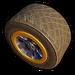 NF Crikey Wheels