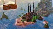 Crash Bandicoot N. Sane Trilogy Crash Bandicoot 1 Cortex Island