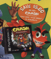 Archie comics crash bandicoot ad.png