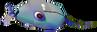 Crash Bandicoot 2 Cortex Strikes Back Armored Armadillo