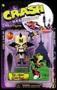 Neo Cortex Toy