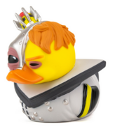 N gin duck